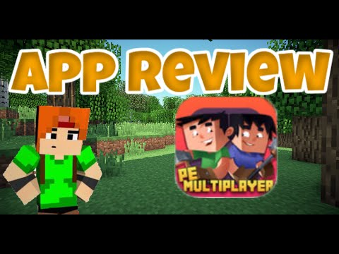 Connect PE Multiplayer for Minecraft (Review)