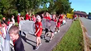 WSSES 2017-2018 OLYMPICS/PBS CELEBRATION