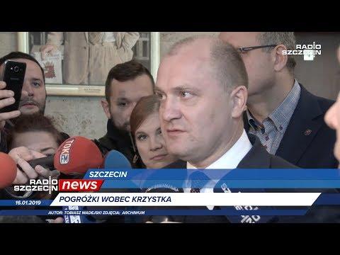 Radio Szczecin News 16.01.2019