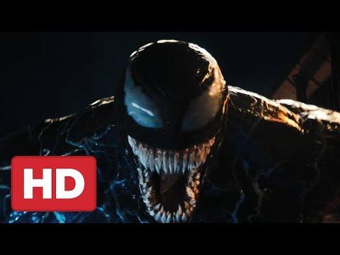 Venom Official Trailer #3 (2018) Tom Hardy, Michelle Williams, Riz Ahmed
