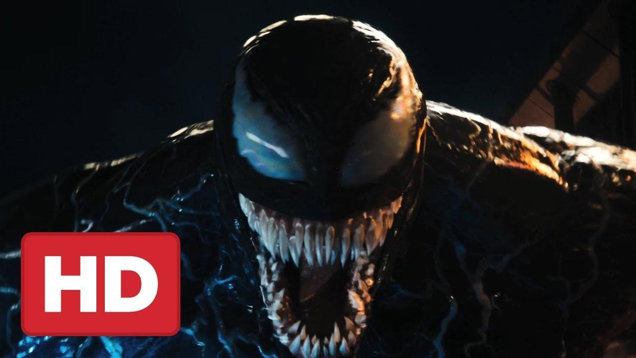 Venom Official Trailer #3 (2018) Tom Hardy, Michelle ...
