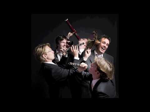 Francaix - Quintet No. 1
