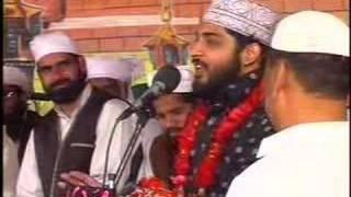 "Naat by Hafiz Noor Sultan Siddiqui ""Mein Madinay Chala"""