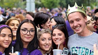Western University Homecoming 2019: The Movie
