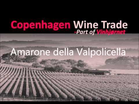 Copenhagen Wine Trade