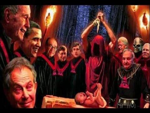 Illuminati องค์กร ครองโลก