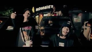 [UDT BOY$] Friday night - Sweeny x HN x Sunnybone (Music Video) Prod. by TEAMUDT