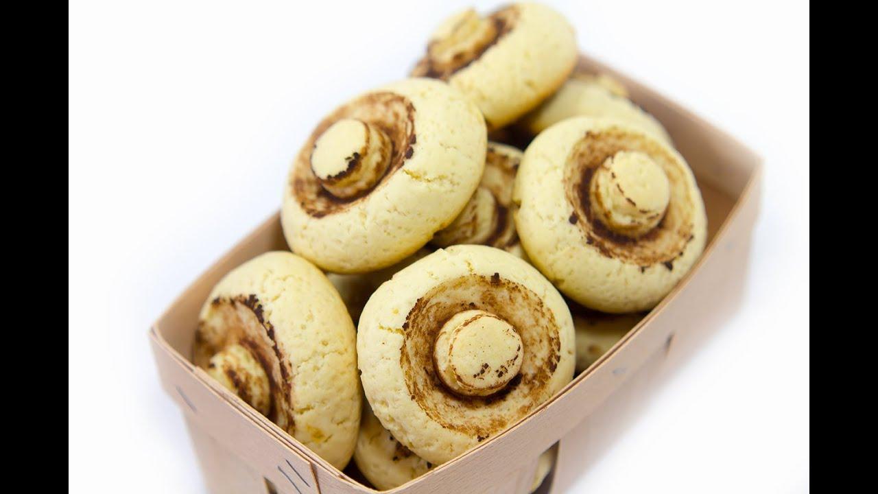 Печенье песочное с маргарином рецепты с фото