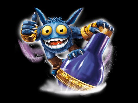 Buy Skylanders Swap Force Super Gulp Pop Fizz Series 2 ...
