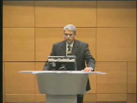 S. Gopalakrishnan on Building Infosys: Wharton Leadership Lecture