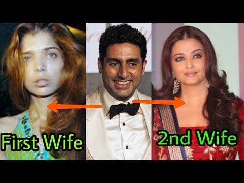 Revealed ! Abhishekh bachchan was married to this girl before marrying Aishwarya Rai Bachchan !