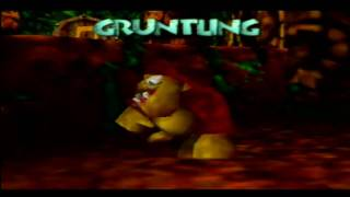 Banjo-Kazooie Playthrough Pt. 34 - Grunty Is Defeated