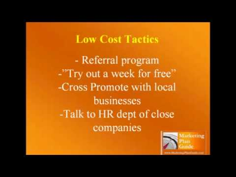 How To Market a Daycare Center or Pre-school - YouTube