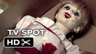 Annabelle TV SPOT - Horror Film of the Year (2014) - Horror Movie HD