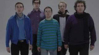 Take It In by Hot Chip (New Single) HQ