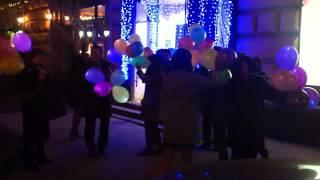 Светящиеся шары на день рождение(, 2014-12-09T10:42:27.000Z)