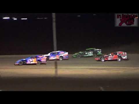 Salina Speedway - 5-11-18 - Salinausedcars.com Modified Heats