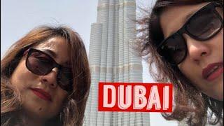 Dubai Visit | 2018/september