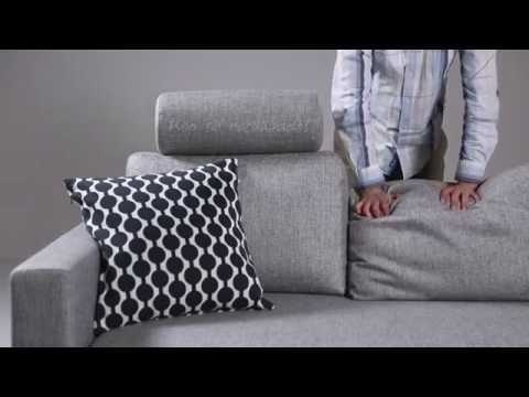 Crazy L-Soffa 3-Sits Höger from YouTube · Duration:  1 minutes 12 seconds