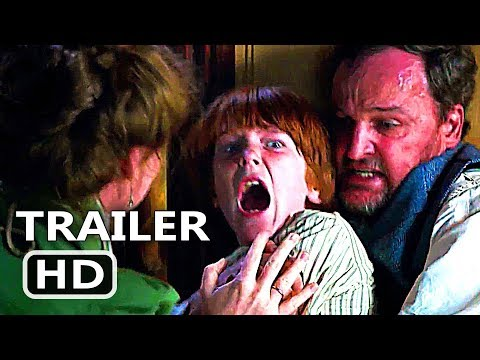 WINCHESTER Official Trailer (2018) Jason Clarke Movie HD