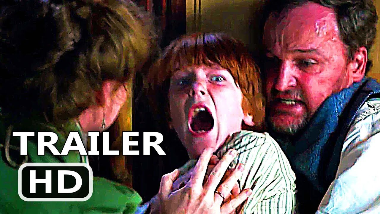 WІNCHЕSTЕR Official Trailer (2018) Jason Clarke, The House That Ghosts Built Movie HD
