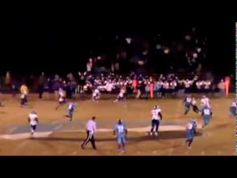 AJ Football Highlight 2010