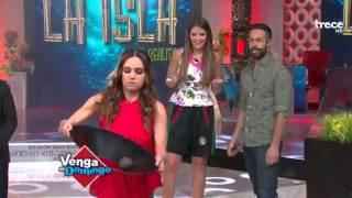 BB Team [Carlos Arenas y Vanessa Claudio]
