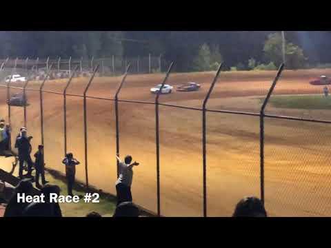 4/27/19 V6 FWD Harris Speedway