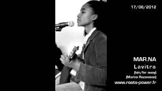 MAR.NA - Lavitra (loin/far away) - Musique malgache / Malagasy music / Madagascar