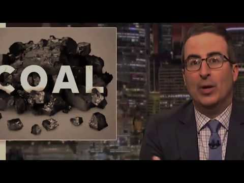 Download Youtube: Coal ( June 26, 2017) Last Week Tonight with John Oliver(HBO)