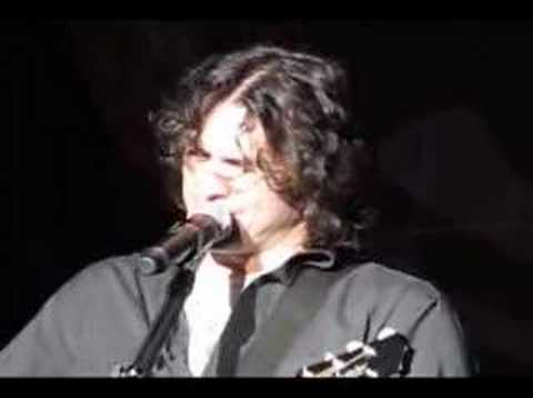 Blues Man - Joe Nichols LIVE