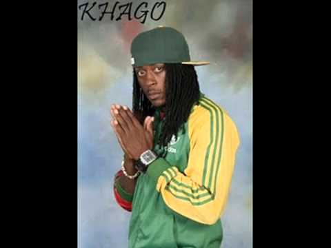 Khago   Nah Sell Out Pt 2 {Split Personality Riddim}