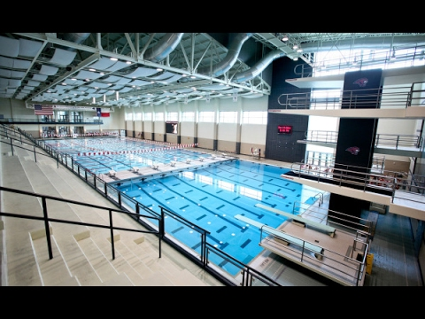 American Swimming & Diving Championships - Evening Session #3