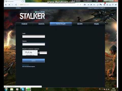 Сталкер Онлайн официальный сайт игры