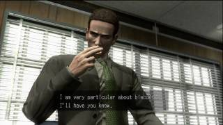 Deadly Premonition Video Review