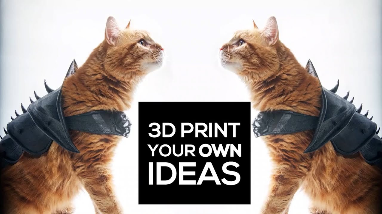 3D Printing Courses + Designs (Monthly) - All Access Membership [2020 Trailer]