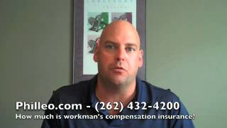 How Much Workers Compensation Insurance Cost?