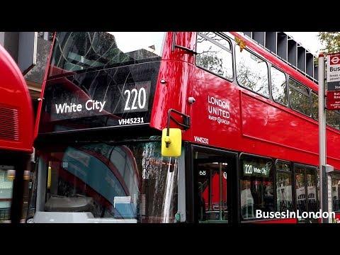 London United VH45231 Blind Change