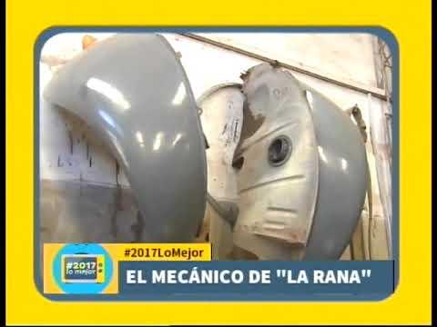 Download EL MECÁNICO DE LOS CITROEN 3CV EN BIEN DE CÓRDOBA   #2017 - LO MEJOR