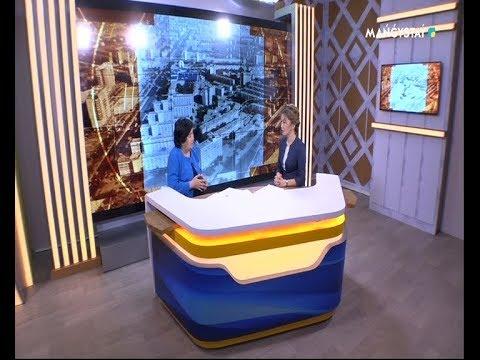 МО штаттан тыс бас эпидемиологы - Марал Қадырмен сұхбат