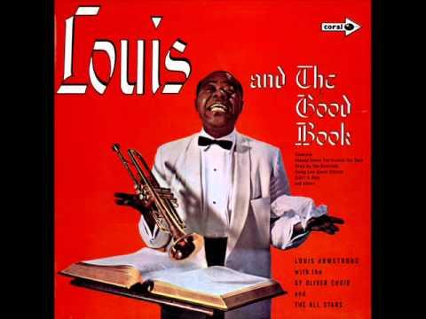 Louis Armstrong - Didn't It Rain