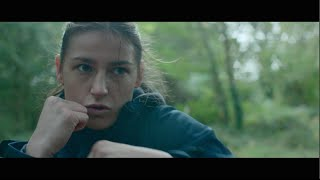 Lucozade Sport Digging Deep with Katie Taylor