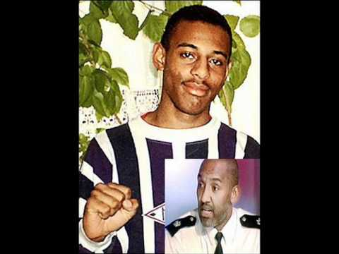 Stephen Lawrence Legacy - Police Race Relations Not Improved