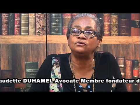 Guadeloupe: Les mensonges présentés au Mémorial ACTe