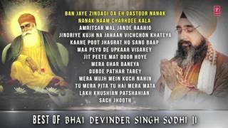 Best Of Bhai Devinder Singh Ji | Shabad Gurbani Kirtan