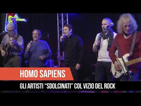 Homo Sapiens   BoB - Best of Barone Ep.20 St. 2019/2020
