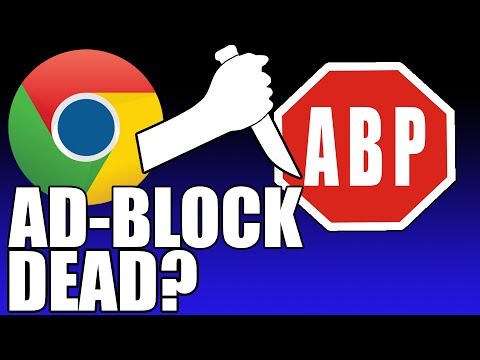 (Updated) Google Chrome Glitch Causes Adblock to Fail with Youtube App!