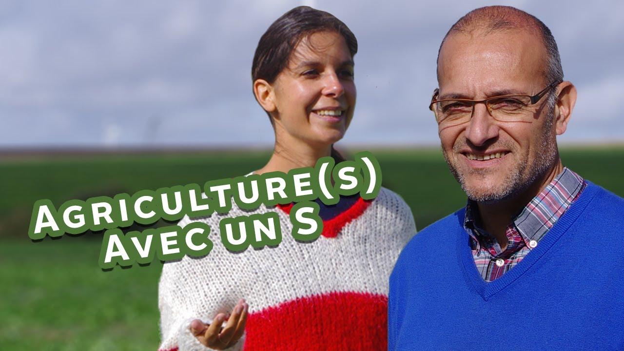 L'Agriculture MADE IN FRANCE est-elle différente ? En quoi exactement ?!...
