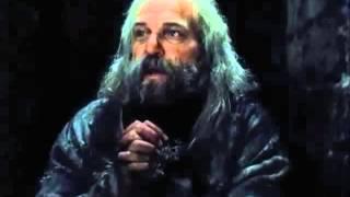 Будущий граф Монте-Кристо и аббат Фария