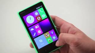 Nokia X2: особенности, характеристики, возможности(Второе поколение аппаратов Nokia, позволяющих устанавливать Android-приложения. Обновлена программная платформ..., 2014-08-07T17:41:30.000Z)